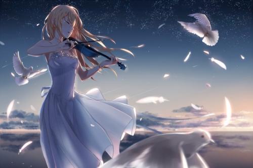 ayasa小提琴深圳演奏会