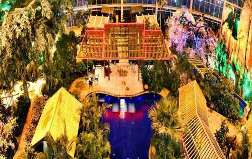 北京瑞麟湾温泉