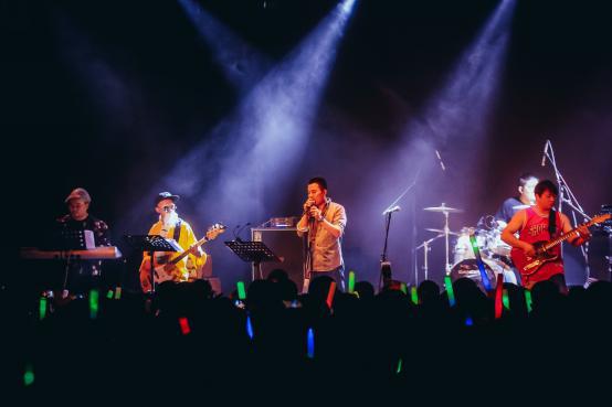 2019致童年-8090童年经典回忆演唱会武汉站【在线订票】