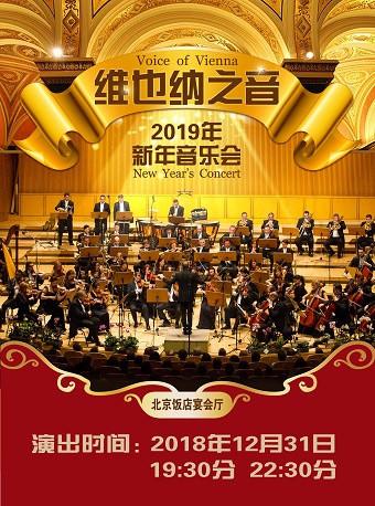 维也纳之音北京新年音乐会