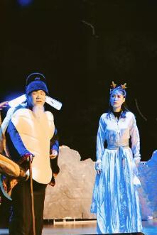 周末亲子剧场儿童舞台剧《小龙女捉妖记》唐山站