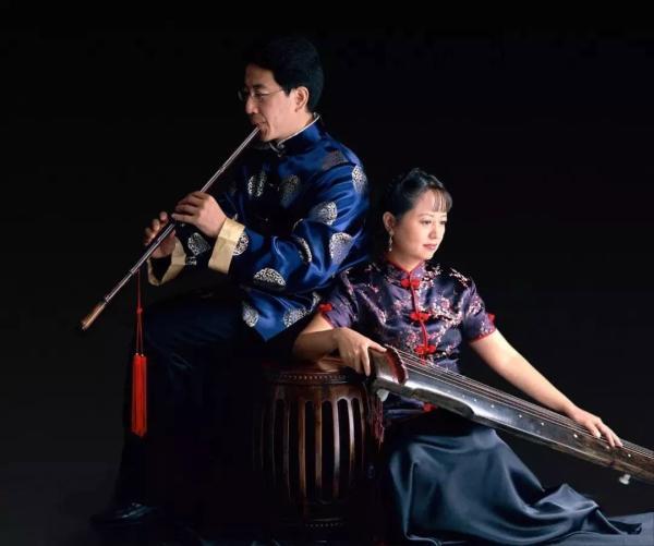 2020李凤云王建欣琴箫埙音乐会北京站