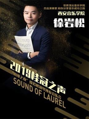 徐岩松钢琴独奏音乐会重庆站