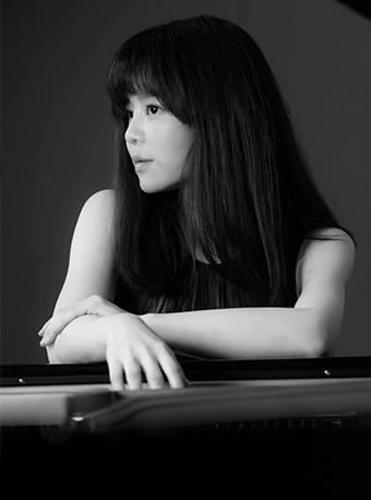 陈萨钢琴音乐会济南站
