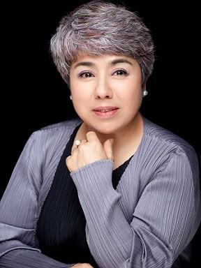 中国夜莺国际著名女高音歌唱家迪里拜尔独唱音乐会厦门站