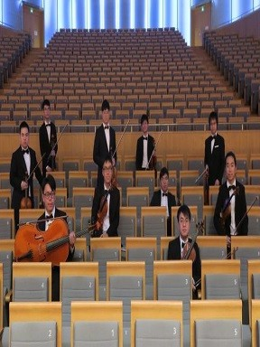 从门德尔松到莫扎特香港弦乐团音乐会长沙站