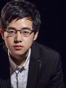 2019桂冠之声--新生代旅美钢琴家雷博文巡回演奏会-重庆站
