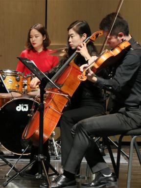 重庆卡农音乐会