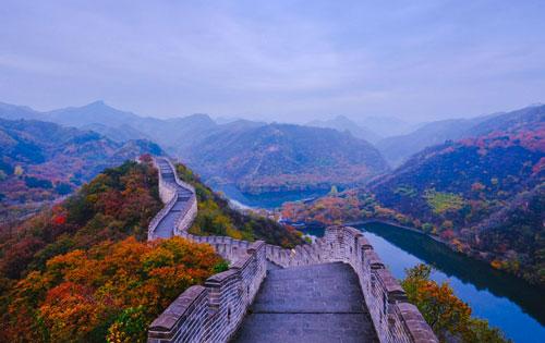 北京�S花城水�L城