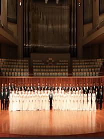 中央歌剧院多民族合唱专场音乐会郑州站