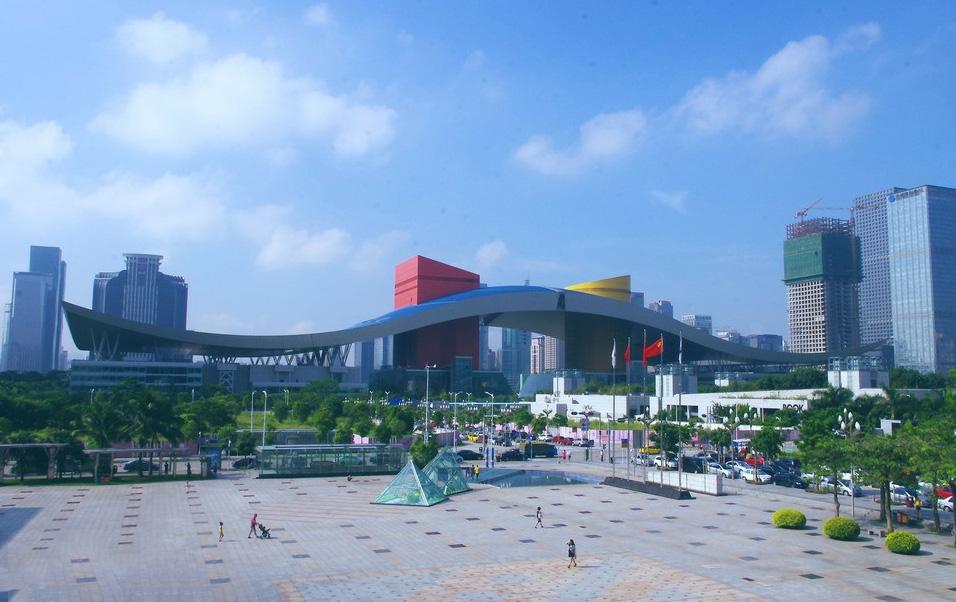 深圳少年宫剧场