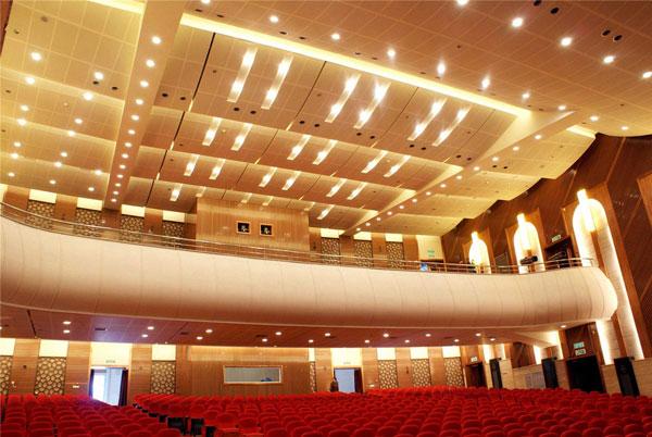 重庆文化宫大剧院