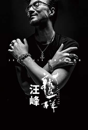 汪峰北京演唱会