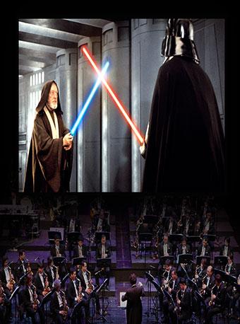 《星球大战新希望》武汉交响音乐会