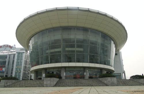 扬州大剧院