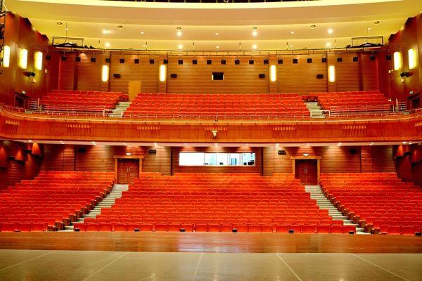 上海城市剧院