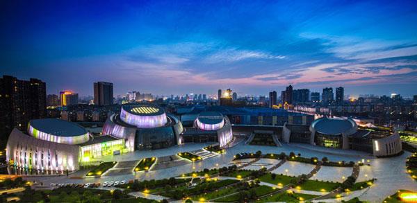 江西艺术中心大剧院