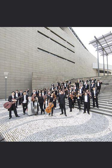 2019深圳一带一路国际音乐季阿尔卑斯山交响曲―深圳交响乐团与澳门乐团联合音乐会