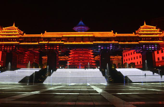 桂林大剧院