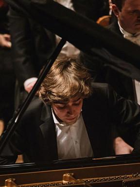 阿尔伯特卡农施密特钢琴经典音乐会厦门站