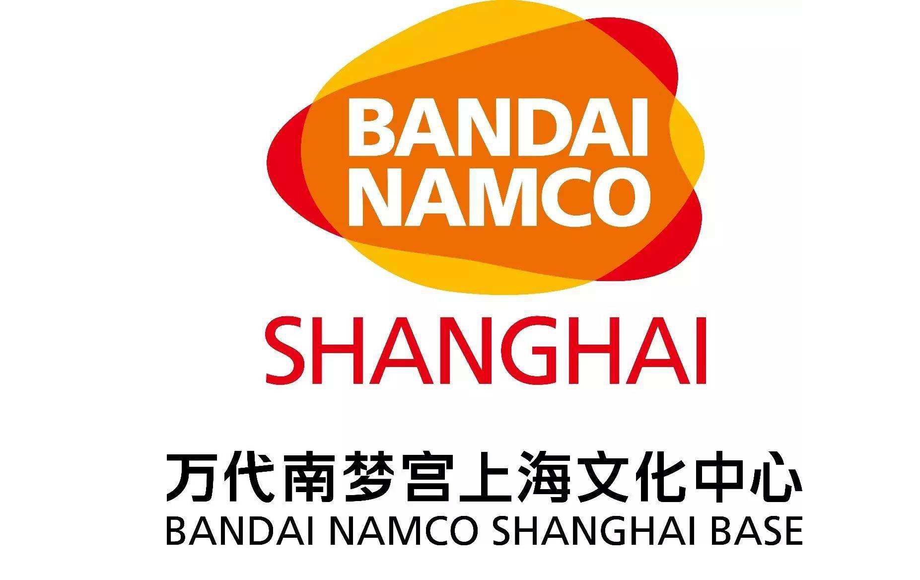 万代南梦宫上海文化中心梦想剧场