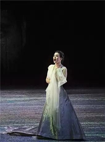比才歌剧《采珠人》北京站