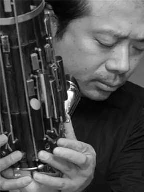 吴巍与荷兰巴洛克古乐团音乐会北京站