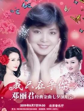 邓丽君经典金曲七夕北京演唱会