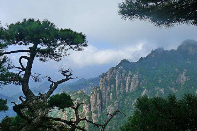 三清山风景区