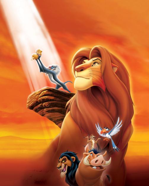 大型丛林音乐童话剧《狮王.星巴之森林奇兵》 襄阳站