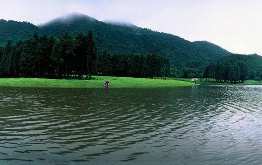 大容山森林公园
