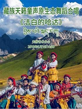 《洁白的哈达》北京站