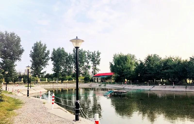 上美四季生态园