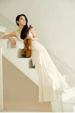 【深圳】深圳音乐厅秋冬演出季 当维瓦尔第遇上皮亚佐拉――莎拉・张和她的朋友们音乐会