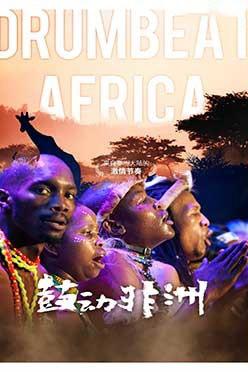 """《""""鼓动非洲""""来自非洲大陆的激情节奏》-济南站"""