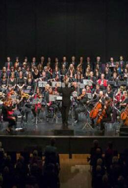 维也纳古典交响乐团新年音乐会深圳站