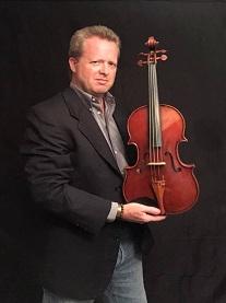 Brett Deubner中提琴独奏音乐会苏州站