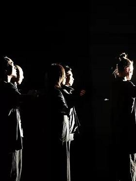 2019舞蹈演出季 中国舞协培青计划 舞蹈作品《三十二章节》- 广州站