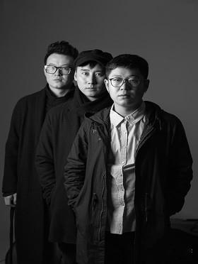 打玩艺儿乐队专场演唱会兴安盟站