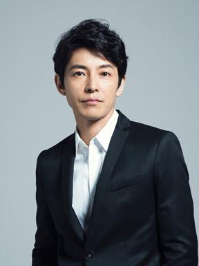 藤木直人Naohito Fujiki日本山梨演唱会
