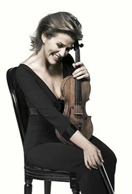 【西安国际音乐节】苏菲•穆特与XSO―致敬贝多芬专场音乐会