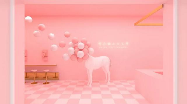 《棉花糖与白日梦》多感官体验展览深圳站