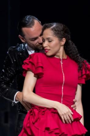 西班牙国家舞蹈团《卡门》珠海站