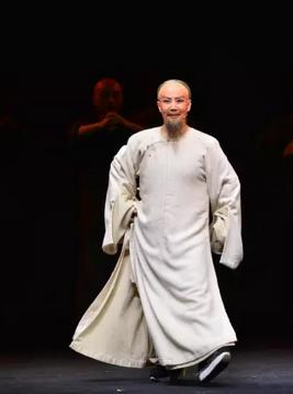 【太原】新时代・新晋剧-谢涛从艺四十周年原创剧目展演《于成龙》