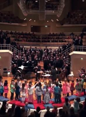 德国柏林广播合唱团珠海音乐会