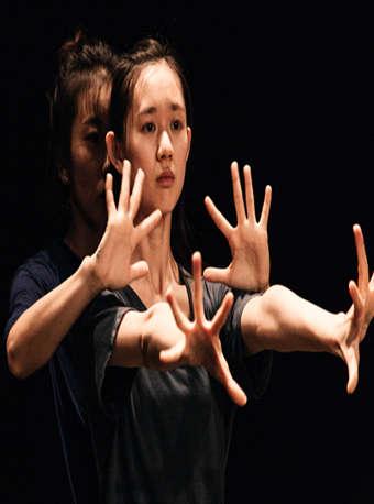 2019舞蹈演出季 中国舞协培青计划 舞蹈作品《你好陌生》广州站