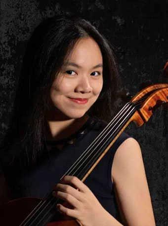 广州交响乐团2019/20音乐季【9】大提琴双星会广州站