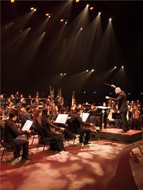 《共同家园》北京音乐会