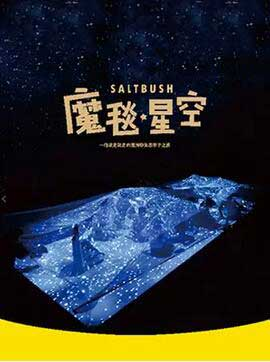 小不点大视界亲子微剧场之澳大利亚多媒体舞蹈旅行剧《魔毯・星空》厦门站