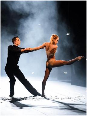 【西安】德���D林根��立芭蕾舞�FGala